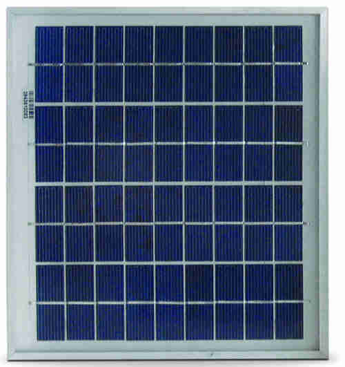 SPW10 - Pannello fotovoltaico supplementare per SUNPOWER
