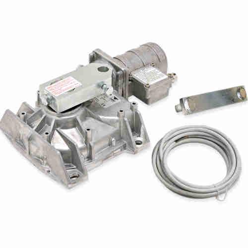HL251CL Motoriduttore interrato a 230V