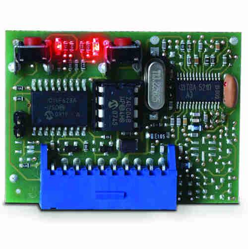 FM400OC2 ricevente FM