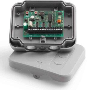RCQ508NC1 Ricevitore modulare in cassetta 868MHz