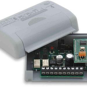 RQM508C2 ricevitore mini bicanale 868MHz