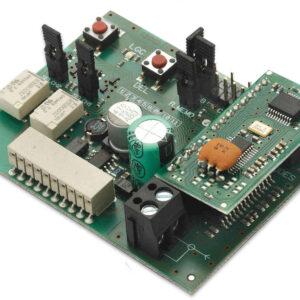 RSQ504C2 ricevitore a scheda 433MHz