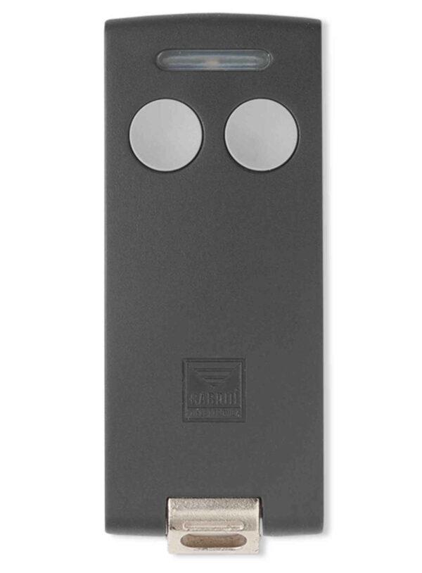 TXQ504C2 Radiocomando a 2 tasti funzione CARDIN