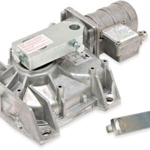 HL2524SB Motoriduttore interrato a 24V